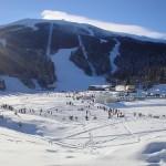 Bjelašnica, skijanje