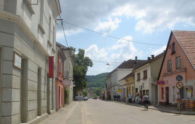 Bosanska Kostajnica