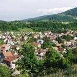 Busovaca Panorama