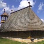 Crkva brvnara