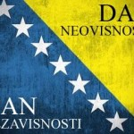 Dan nezavisnosti Bosna i Hercegovina