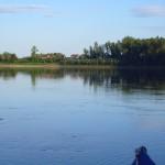 Domaljevac-Šama, rijeka Sava
