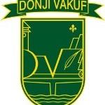 Donji Vakuf grb