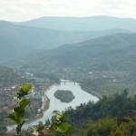 Drina, Goražde