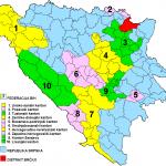 Federacija Bosne i Hercegovine