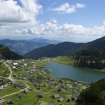 Fojnica Prokoško jezero