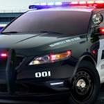 Ford, policija, USA