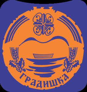 Gradiška grb
