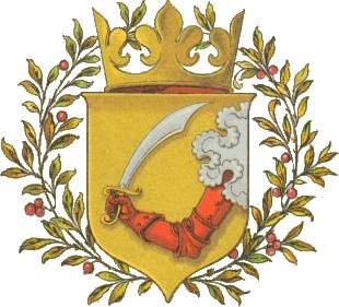 Grb Bosne i Hercegovine za vrijeme austrougarske