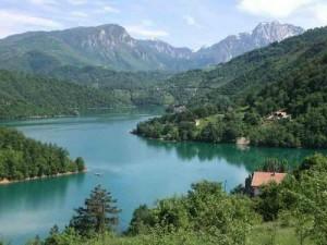 Jablaničko jezero