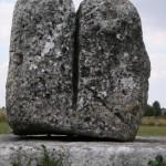 Kamen na tri piljka