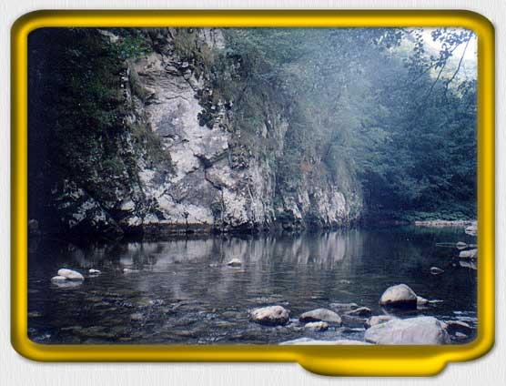 Kanjon Prače