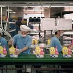 Kina igračke