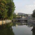 Kiseljak, rijeka Lepenica