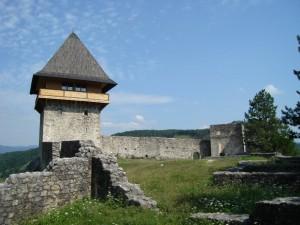 Ključ - stari grad