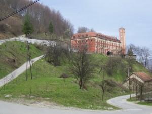 Kreševo samostan