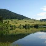 Kukavičko jezero