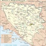 Naseljena mjesta u BiH