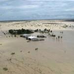 Queensland poplava