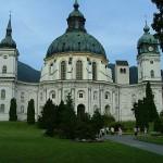 Samostan Ettel