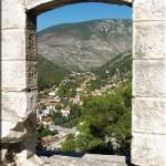 Stari grad Stolac