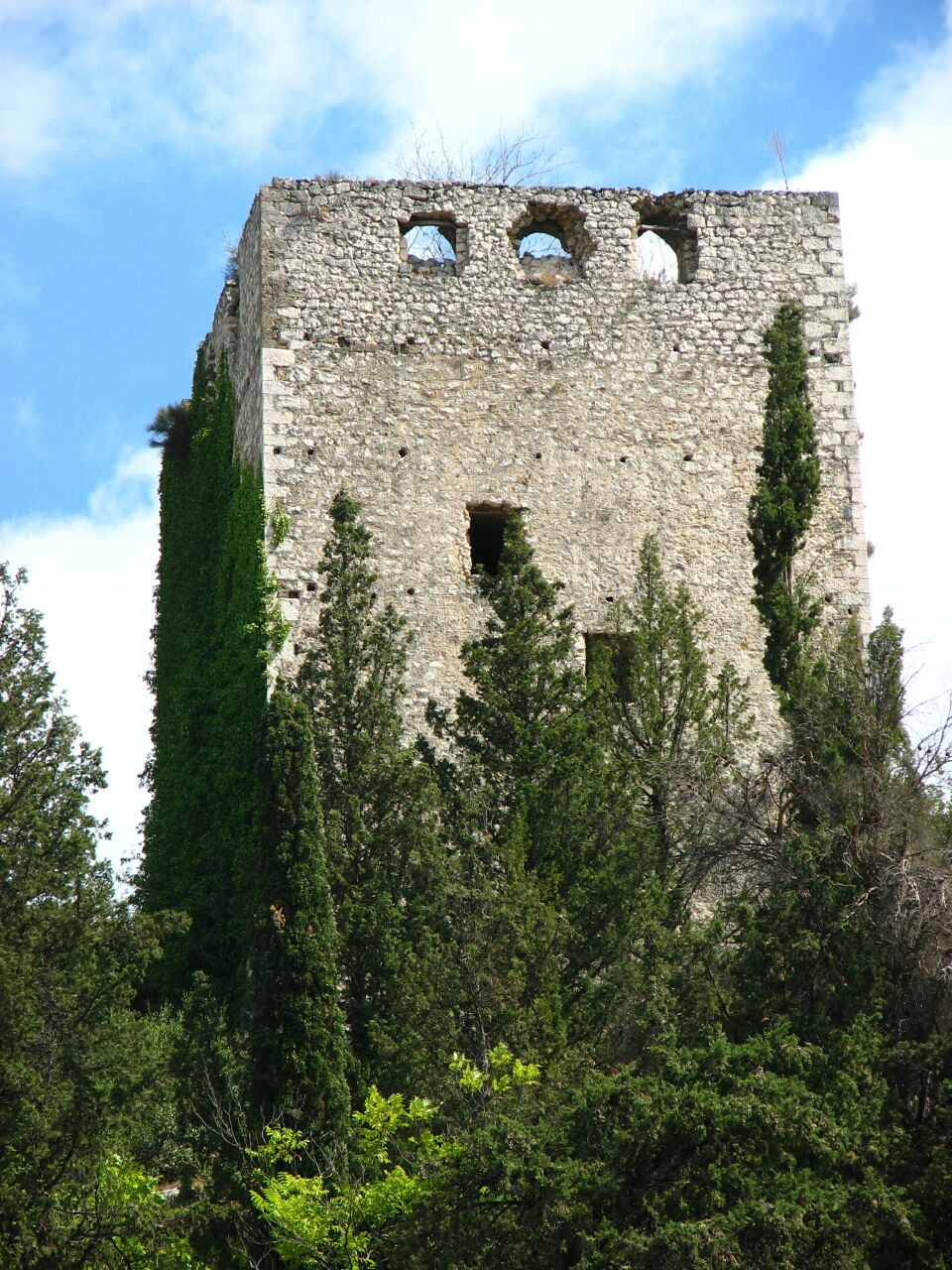 Stari grad-slike Stari-grad-Stolac