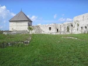 Tešanjska tvrđava