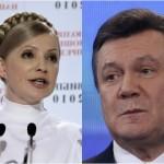 Timošenko-Janukovič