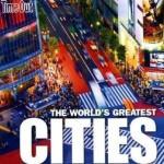 Top 5 gradova svijeta