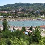 Tuzla  panonsko jezero