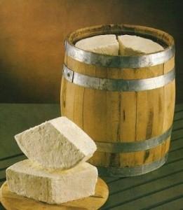 Vlašićki sir