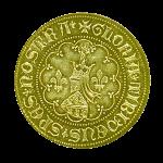 Zlatnik Tvrtka I