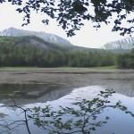 jezero Gvozno - Kalinovik BiH