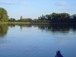 Domaljevac-Šamac, rijeka Sava