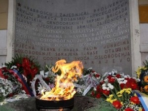 Dan ustanka, BiH