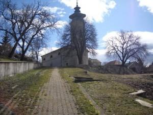 Livno, pravoslavna crkva