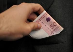 BiH, politika, korupcija