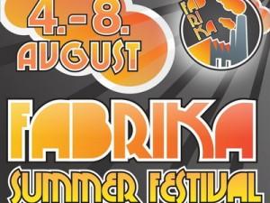 Festival, Bijeljina, muzika, Fabrika Summer Festival