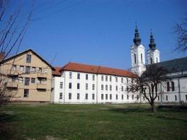 Franjevački samostan u Tolisi