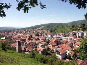 Gornji Vakuf - Uskoplje