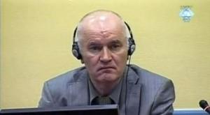 Haag, Ratko Mladić