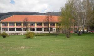 Livno, škola, IGK