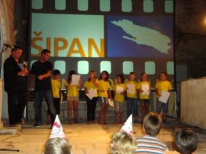 Ljetna škola filma Šipan 2011
