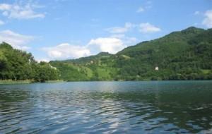 Plivsko jezero, ribolov