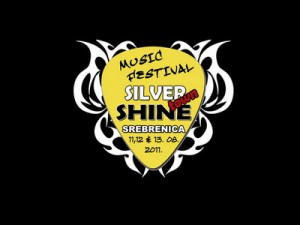 Silvertown Shine, festival