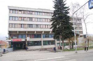 Studentski centar Zenica