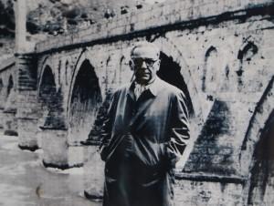 Višegrad, Ivo Andrić
