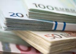euro, investicije
