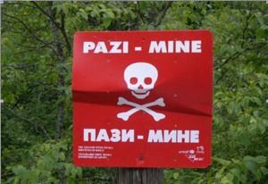Tuzlanski kanton, BiH, mine, demineri