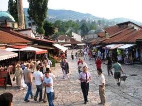 turizam, BiH, turisti